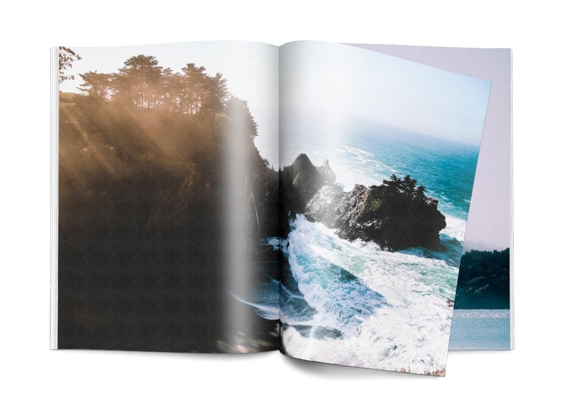 Travel Magazine 1